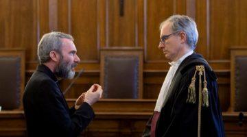 Condenan a exdiplomático del Vaticano por poseer pornografía infantil