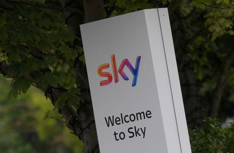 Reino Unido aprueba la OPA de 21st Century Fox por Sky y deja vía libre a la oferta competidora de Comcast