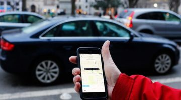 Uber podrá operar 15 meses en Londres luego de hacer modificaciones