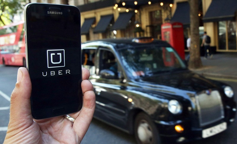 La lucha de Uber comenzará en serio este lunes por la mañana, en un caso judicial que tiene implicaciones para todo su negocio.