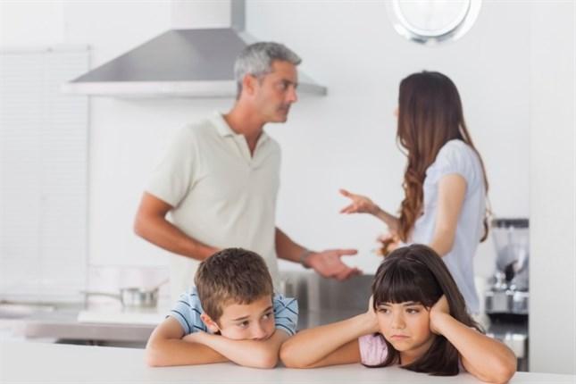 Un estudio de la Asociación Cesvi, dedicada a la protección de menores, reveló que entre el 60 y el 70 por ciento de los niños italianos entre 2 y 14 años sufrieron episodios de violencia doméstica