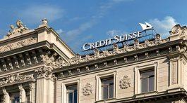 Credit Suisse trasladará puestos de Londres a Madrid