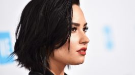 Demi Lovato consciente tras ser internada por supuesta sobredosis