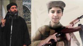 Muere Hudayfah al Badri hijo del líder del Estado Islámico