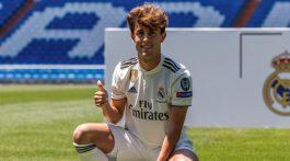 "Florentino Pérez promete que ""fantásticos jugadores"" reforzarán al Madrid"