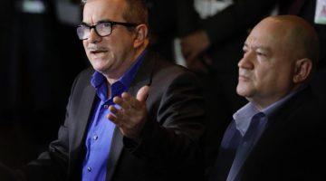 Exjefes de las FARC pide perdón por los secuestros