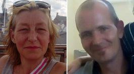 Lo que se sabe hasta ahora de los británicos envenenados con Novichok