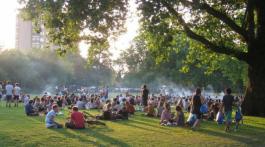 Más de mil millones de personas batallan contra el calor