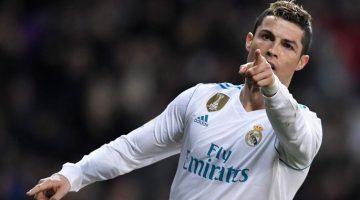 Cristiano Ronaldo cobraría 120 millones por cuatro años con la Juventus