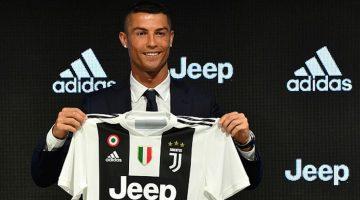 Cristiano Ronaldo y su ambicioso proyecto en la Juventus
