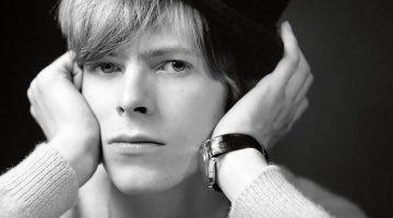 Subastarán en Londres primera grabación conocida de David Bowie