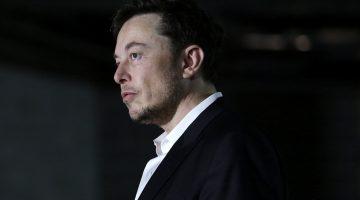 Elon Musk se disculpa con rescatista de los niños de Tailandia por llamarlo pedófilo