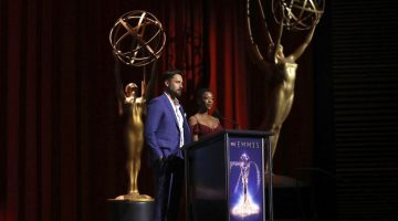 Game of Thrones domina nominaciones a los Premios Emmy