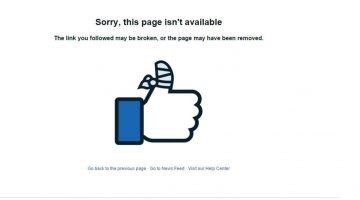Facebook tumbó 200 páginas por difundir noticias falsas en Brasil