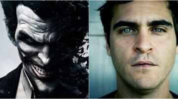 Joker de Joaquin Phoenix ya tiene fecha de estreno