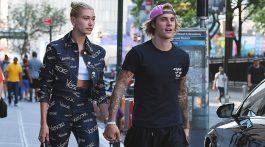 Justin Bieber le propuso matrimonio a Hailey Baldwin