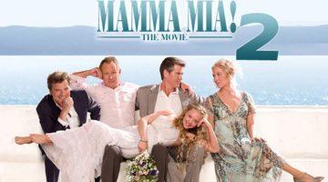 Banda sonora de Mamma Mia! lidera ventas en Reino Unido