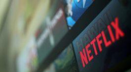 Accciones de Netflix se desploman tras no cumplir expectativas