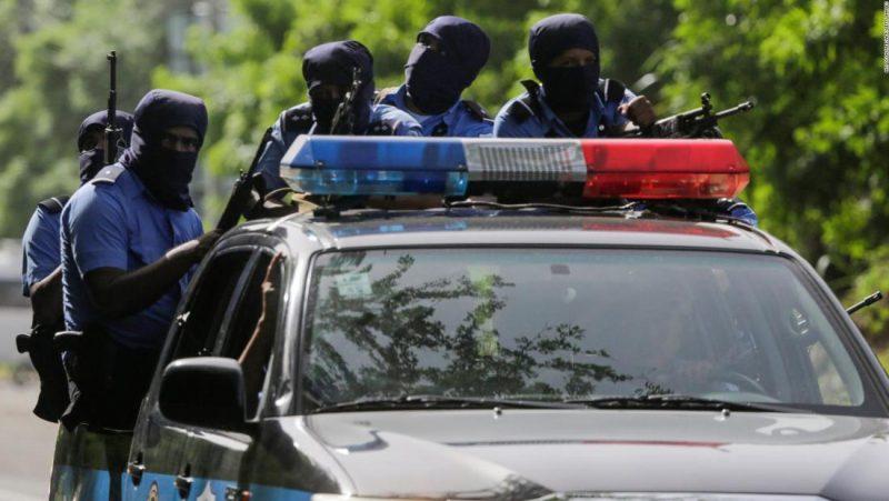 Ortega retoma último gran bastión de la resistencia en Nicaragua