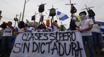 Ortega: adelantar elecciones traería más inestabilidad a Nicaragua