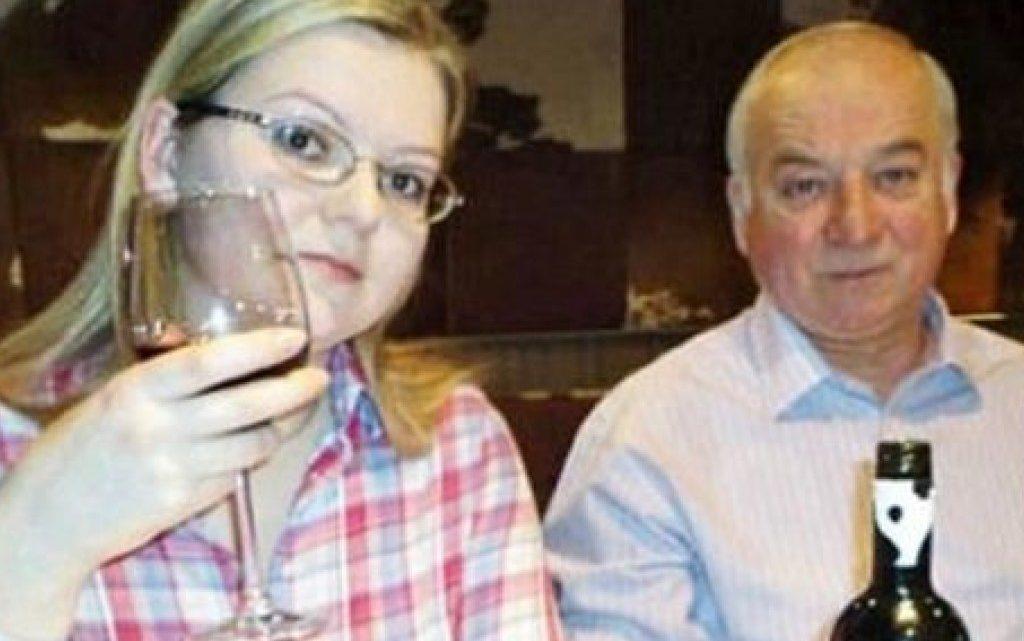 Reino Unido niega haber identificado a asesinos del exespía ruso Skripal