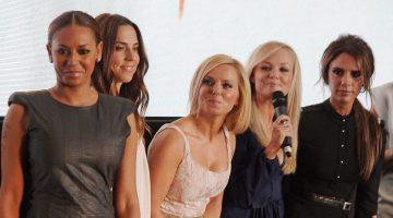 El regreso de las Spice Girls es casi un hecho según Mel B