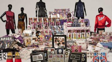 Este sábado inauguran mega exposición de Spice Girls en Londres
