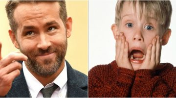 Ryan Reynolds protagonizaría remake de Home Alone