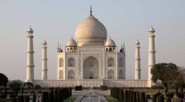 Corte Suprema de India amenaza al gobierno con cerrar el Taj Mahal