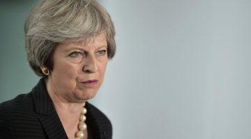 Theresa May tomará el mando de las negociaciones del Brexit