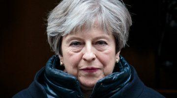 Theresa May espera nuevo plan para las aduanas logre consenso