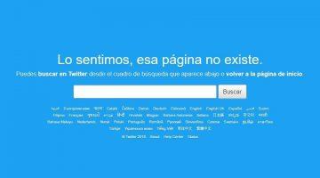 Twitter eliminó más de un millón de cuentas al día por dos meses