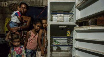 Más de 50 países piden a Venezuela que acepte ayuda humanitaria