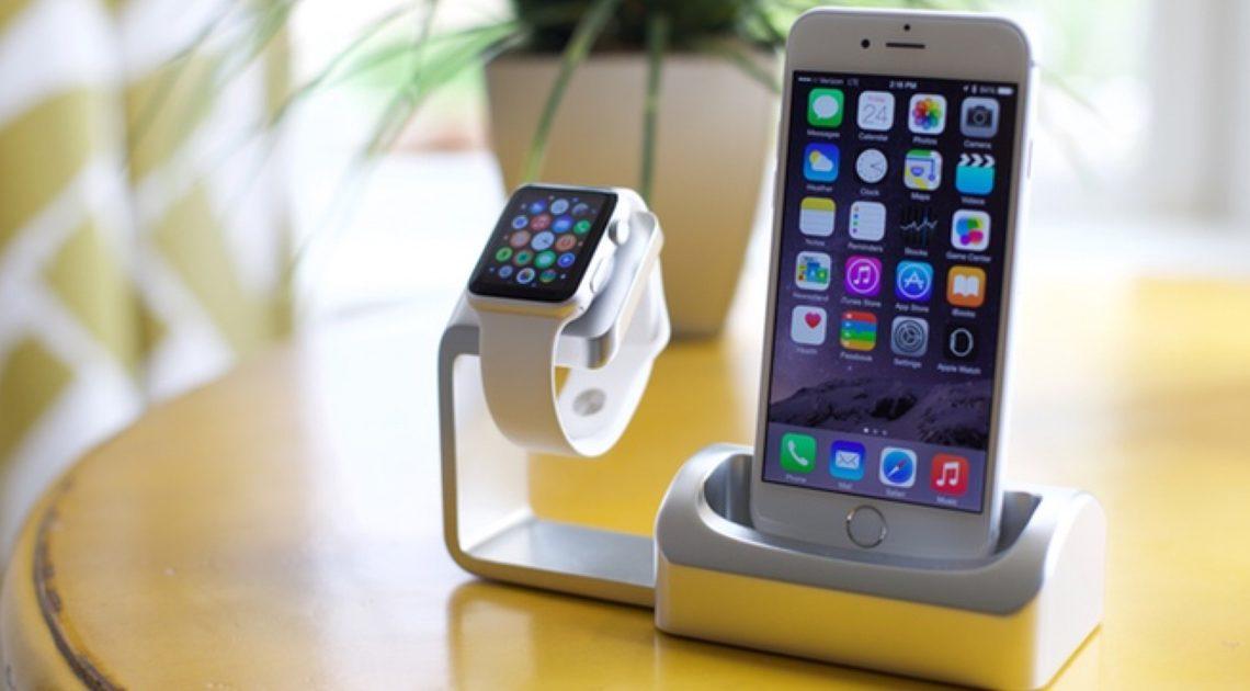 Apple desarrollaría tecnología para ahorrar batería del iPhone