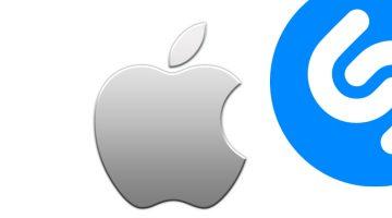 UE habría dado luz verde a Apple para adquirir Shazam