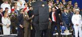 Dos militares de alto rango detenidos por supuesto ataque a Nicolás Maduro