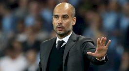 Josep Guardiola niega contactos con Federación argentina