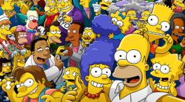Fox prepara segunda película de Los Simpsons una década después