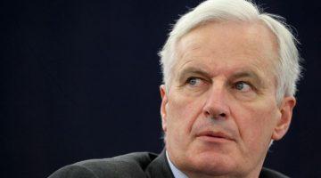 """Reino Unido podría alcanzar acuerdo """"ambicioso"""" con la UE"""