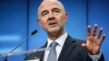 """""""En teoría"""" el Brexit se podría revertir, según Pierre Moscovici"""