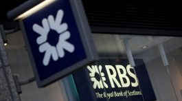 Royal Bank of Scotland pagará multa récord en EE.UU. por estafa