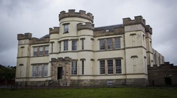 Arrestan a monjas y personal del orfanato Smyllum Park en Escocia por casos de abuso