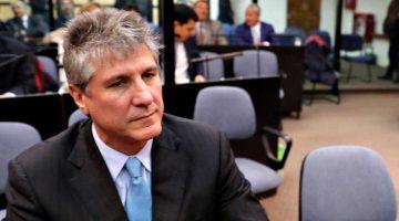 Condenan a prisión a exvicepresidente de Cristina Fernández de Kirchner Amado Boudou