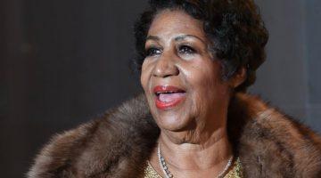 Funeral de Aretha Franklin será el 31 de agosto en Detroit