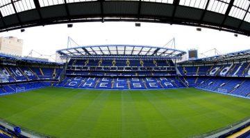 Las gradas de pie podrían regresar a la Premier League