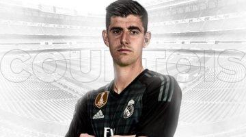 Real Madrid consiguió a Courtois y Chelsea pagó cifra récord por Kepa