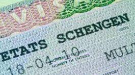 Ecuador espera lograr supresión de visado Schengen en Europa este año