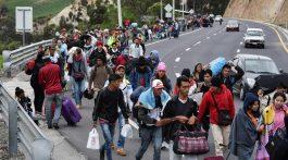 Jueza en Ecuador elimina exigencia de pasaporte a venezolanos