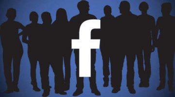 Facebook se pondrá más estricto con grupos que tengan muchos usuarios