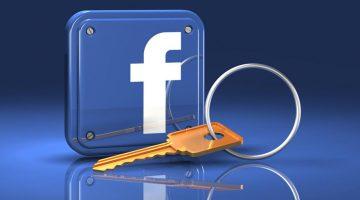 EE.UU. quiere que Facebook le de acceso a conversaciones de sospechosos